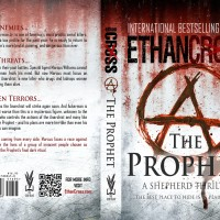 The Prophet by Ethan Cross